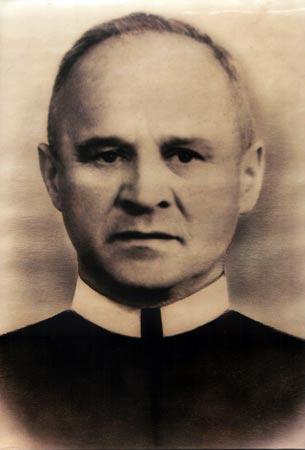 Реліквії Владики Якова Тимчука в парафіяльному музеї Заліщик