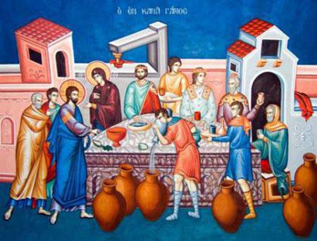 Що маємо знати про храм і богослужіння? З історії Таїнства Подружжя (VIII – XVIІ ст.)
