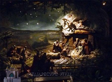 Шість телеканалів будуть ретранслювати Різдвяну трансляцію «Живого телебачення»