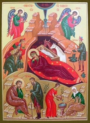 Розклад богослужінь на Різдвяні свята при Катедральному Соборі Верх. Апп. Петра і Павла 2017 р.Б
