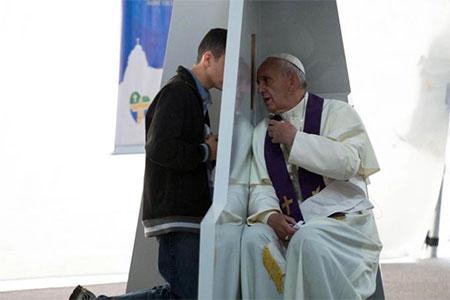 Папа Франциск: «Церква потребує не функціонерів, а місіонерів»