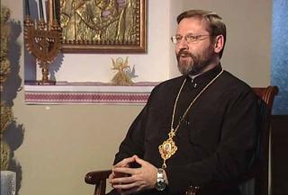 Глава УГКЦ нагадав про обов'язок молитви і посту за Україну