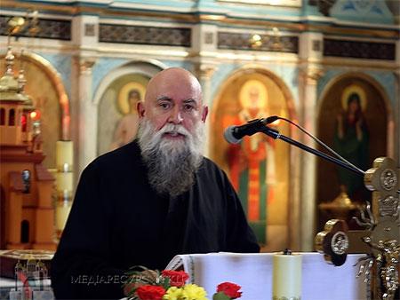 Кожний день роботи Синоду Єпископів УГКЦ складається з молитви і сесійних засідань
