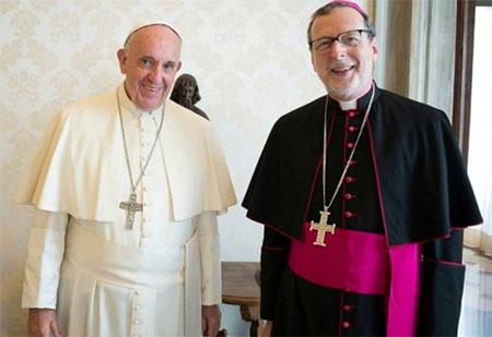 Папа Франциск зібрав для українців понад 10 мільйонів євро