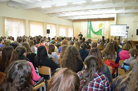 Про нові мирянські спільноти дізналися священики Бучацької єпархії УГКЦ