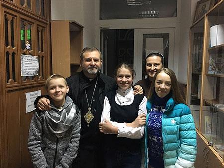 Звернення Комісії УГКЦ у справах родини з приводу дня молитви за сиріт