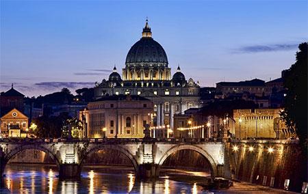 Паломництво присвячене року Божого Милосердя та зустріч з св. Падре Піо