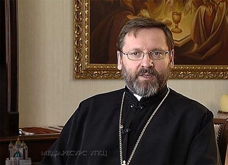 Глава УГКЦ: «Серед заробітчан я не зустрічав зрадників України»