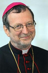 Папа Франциск призначив Апостольського Нунція до України