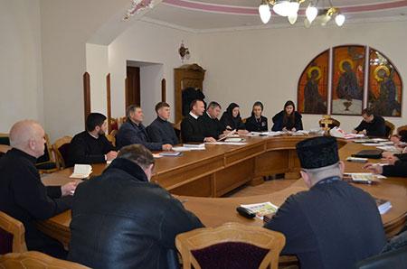 В Чорткові відбулося засідання Комісії освіти і виховання
