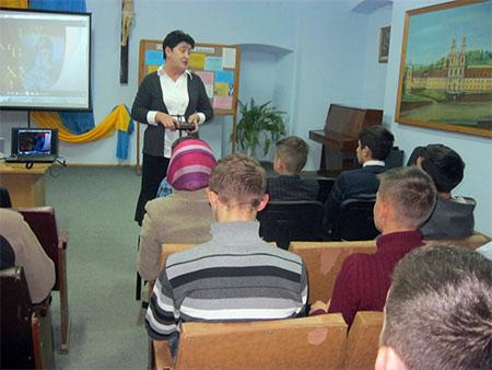 9 листопада – святкування Дня української писемності та мови