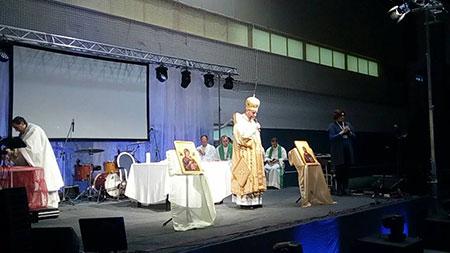 Владика Дмитро прийняв участь в конференції ENC