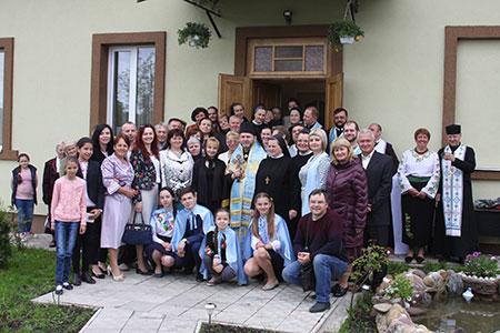 «Ви, сестри, є покликані розбудовувати духовно нашу Церкву і нашу Державу…», - Владика Димитрій (Григорак), ЧСВВ - Єпарх Бучацький