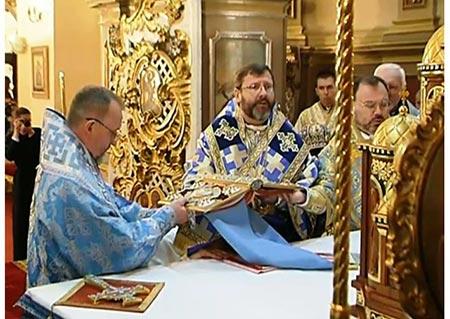 Що маємо знати про храм і богослужіння? Історичний огляд: диякон, пресвітер, єпископ