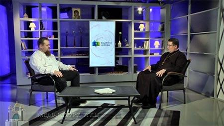 «Відкрита Церква» на «5 каналі» відтепер щотижня