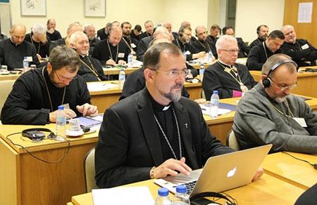 «Між Церквою походження вірних і Церквою, яка їх приймає, повинен бути діалог», - Глава УГКЦ