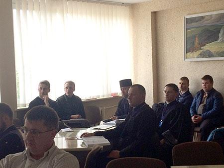 Всеукраїнська науково-практична конференція «Українська Греко-Католицька Церква в історії та сучасних процесах розвитку українського суспільства»