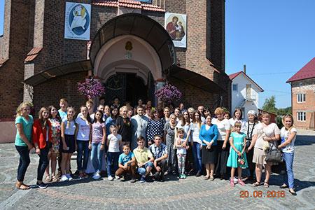Духовна мандрівка до Борислава