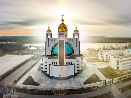 Греко-католики довіряють Церкві більше, ніж представники інших конфесій в Україні