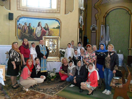 Педагоги Івано-Франківщини відвідали Улашківську обитель Отців Василіян
