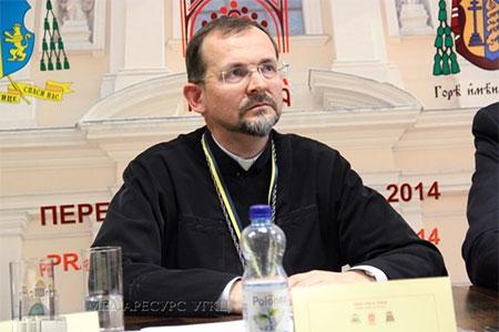 Владика Богдан (Дзюрах): «Синод УГКЦ перегляне стратегію 2020 у світлі нових викликів»