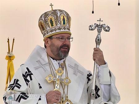 Блаженніший Святослав закликав владу не перекладати тягар проблем на плечі найслабших
