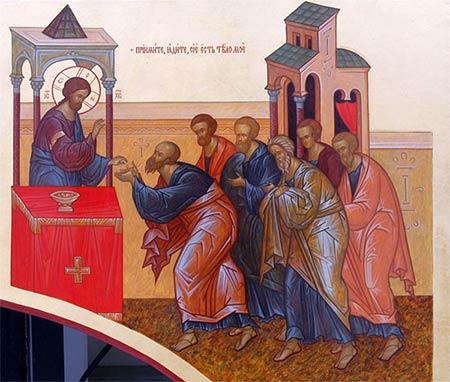 Що маємо знати про храм і богослужіння?Божественна Літургія: види літургії у візантійському обряді